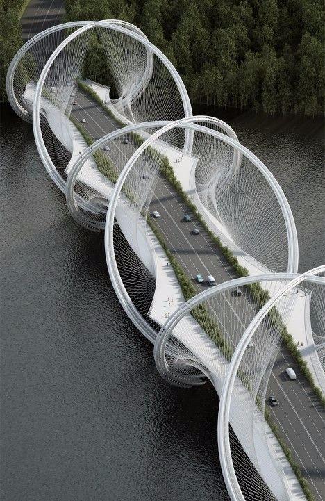 特色未来建筑制作