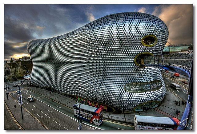 高端未来建筑图设计 设计