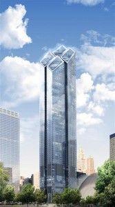 经典未来建筑制作