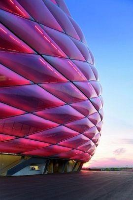 经典未来建筑设计素材