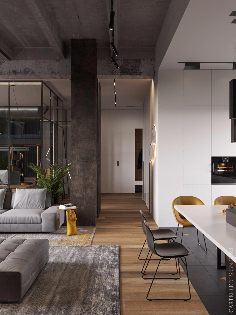 loft图库 设计