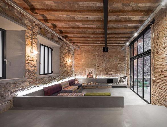 如何设计 loft