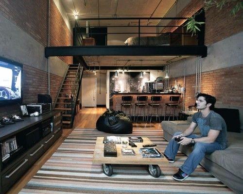 loft 图片 设计