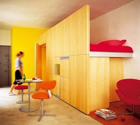 loft 制作 设计