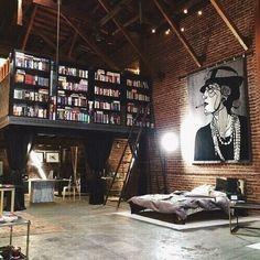 创意loft图纸设计