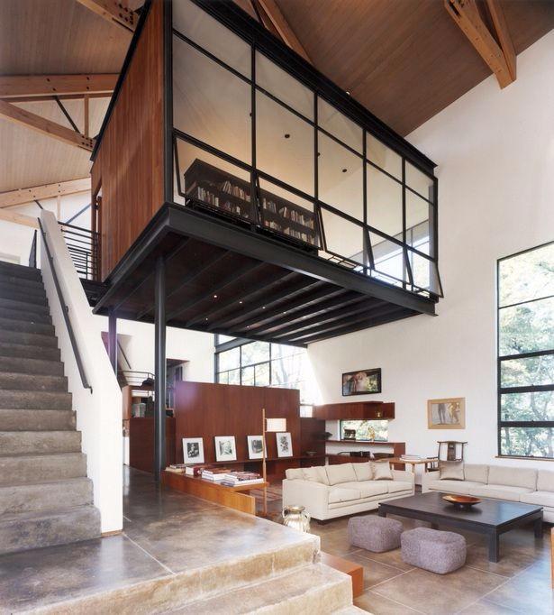 创意loft设计图 设计