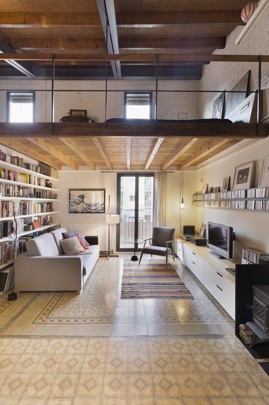 特色loft素材设计