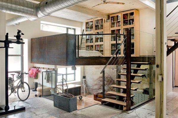 高端loft设计高清图